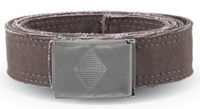 Ремень Renault Belt Brown 2013