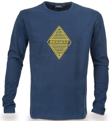 Футболка Renault Legendary T-shirt Blue