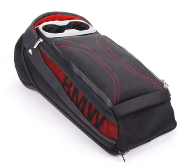 Сумка-подлокотник BMW Rear Car Seat Storage Travel Bag Red