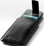 Чехол для iPhone Mercedes Sleeve for iPhone 5 Men Basic, артикул B66951679