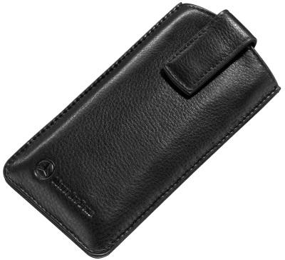 Чехол для iPhone Mercedes Sleeve for iPhone 5 Men Basic