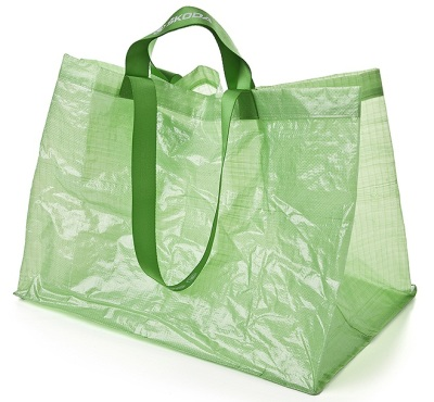 Сумка Skoda Extra large shopping bag