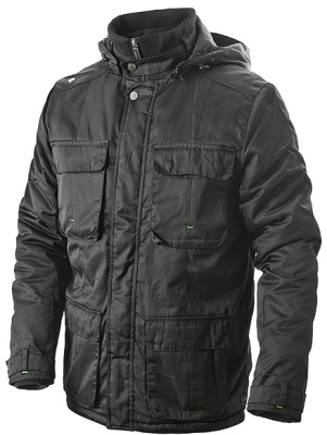Мужская куртка Skoda Winter men´s jacket
