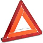 Знак аварийной остановки Skoda Warning triangle 2