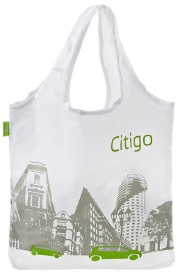 Сумка Skoda Shopping bag Citigo