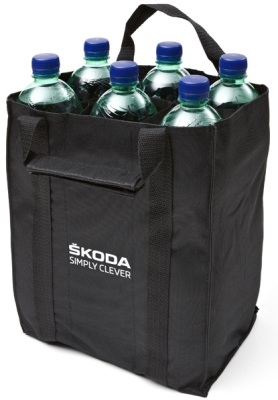 Сумка Skoda Bag for bottle