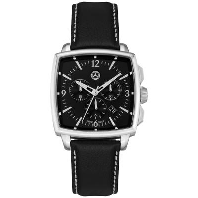 Наручные часы Mercedes Chronograp Herren Classic Carré 2017