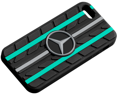Чехол для iPhone 5 Mercedes Sleeve for iPhone Tyre Tread Design