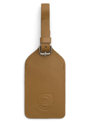 Багажная бирка Volvo Sandqvist Luggage Tag