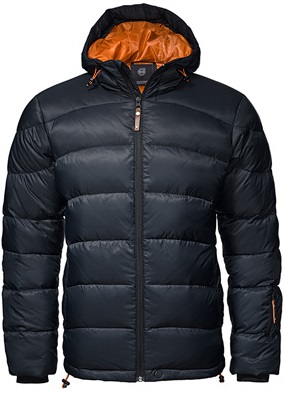 Куртка Volvo Winter Jacket Down