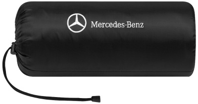Плед Mercedes double sided fleece blanket