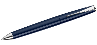 Ручка Mercedes LAMY Studio ballpoint Pen, Cavansite Blue