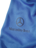 Мужская куртка Mercedes Men's Lifestyle Jacket Blue, артикул B67995228