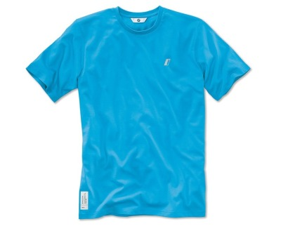 Мужская футболка BMW i Men's T-Shirt, Electric Blue