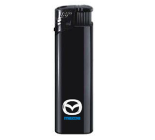 Зажигалка Mazda Lighter, Skyactive, Black