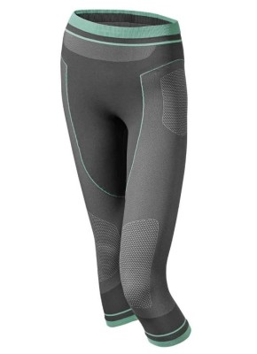 Женские термоштаны BMW Motorrad Women's Summer Functional Undergarments Unisex, 3/4 Pants, Gray