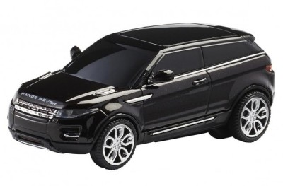 Флешка Range Rover Evoque USB Flash Drive, Black