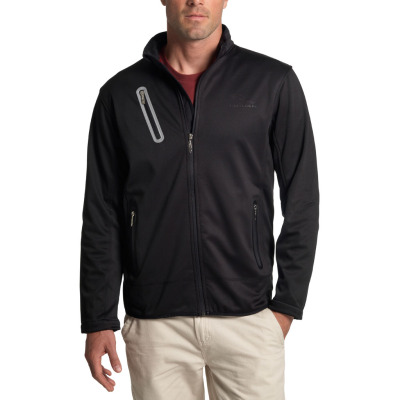 Мужская куртка Jaguar Men's Soft Shell Jacket Black