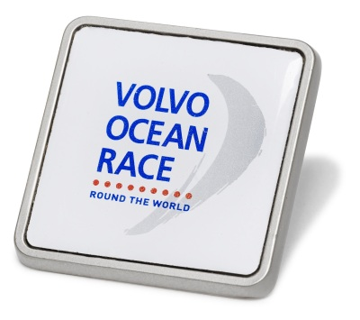 Значок Volvo Ocean Race Pin
