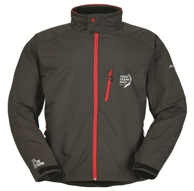 Мужская куртка Volvo Alicante Jacket Men Grey