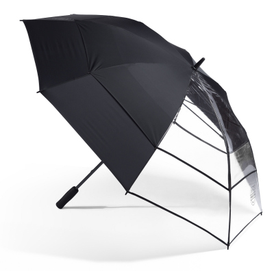 Зонт Volvo Golf Umbrella Black