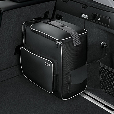 Сумка холодильник Audi Cool Box - Black