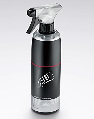Спрей для чистки и полировки пластиковых элементов салона Audi