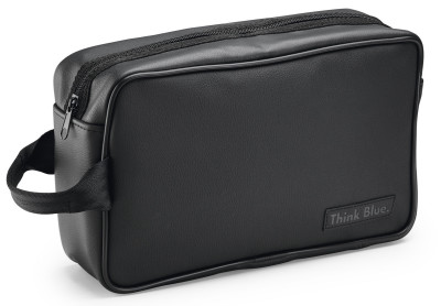 Дорожный несессер Volkswagen Toiletries Bag Think Blue