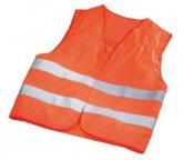 Светоотражающий жилет Mercedes Emergency Vest, Orange