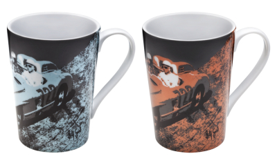 Набор кружек Mercedes-Benz Two Cups Set Heritage