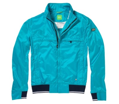 Мужская куртка Mercedes-Benz Men's Jacket, Hugo Boss, Turquoise