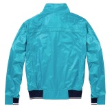 Мужская куртка Mercedes-Benz Men's Jacket, Hugo Boss, Turquoise, артикул B66956303