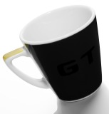 Кружка Mercedes-Benz AMG GT Mug, Black, артикул B66952749