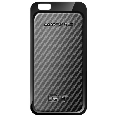 Футляр для iPhone 6 Mercedes-Benz AMG GT Carbon Fibre Case