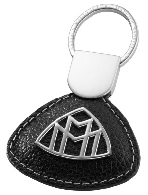 Брелок Mercedes-Benz Maybach Keyring, Black