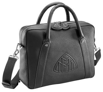 Деловая сумка Mercedes-Maybach Business Leather Bag, Unisex
