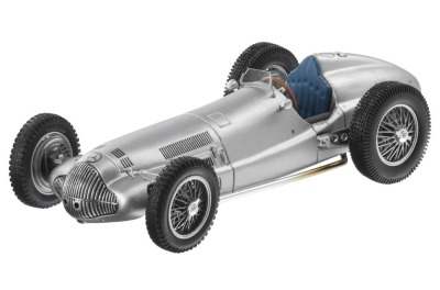 Историческая модель Mercedes-Benz 3-litre Formula race car, W154, 1938
