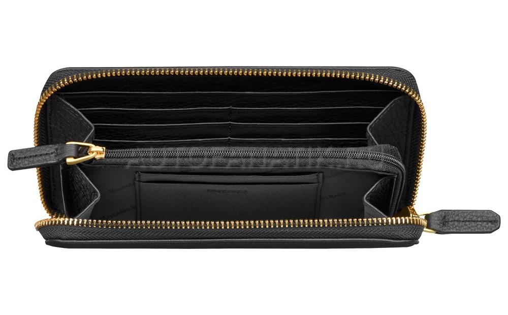 Mercedes benz ladies wallet by bree for Mercedes benz wallet