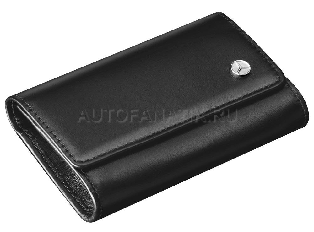 Mercedes benz key wallet for Mercedes benz wallet