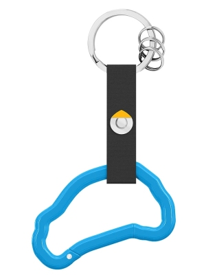 Брелок Smart Snap Hook Key Ring