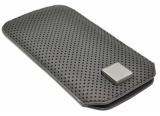Кожаный чехол BMW iPhone 5/5S M-Collection Sleeve Perforated, артикул J5200000018