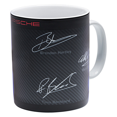 Кружка Porsche Mug – Racing Collection