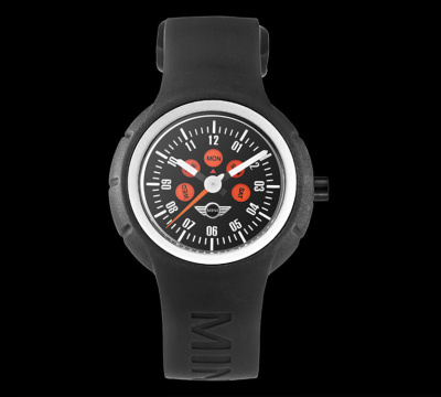 Часы Mini Weekdays Watch