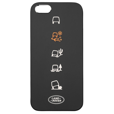 Крышка для iPhone Land Rover Icon iPhone 6 Case, Black