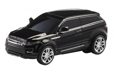 Флешка Range Rover Evoque USB Flash Drive, Black, 8Gb
