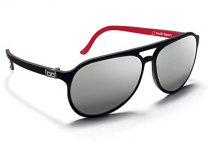 Солнцезащитные очки Audi Sports Sunglasses G2, Gloryfy, Black