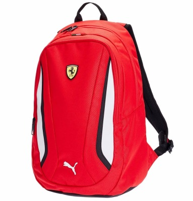 Рюкзак Ferrari Replica Backpack, Red