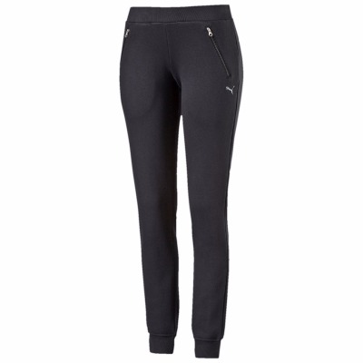 Женские брюки Ferrari Ladies Sweat Pants, Moonless Night