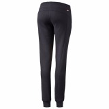 Женские брюки Ferrari Ladies Sweat Pants, Moonless Night, артикул 56936201_XXS