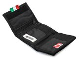 Портмоне Ferrari Replica Wallet, Black, артикул 07317702